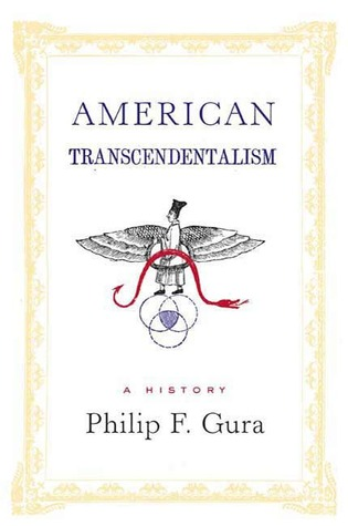 Ebook American Transcendentalism: A History by Philip F. Gura PDF!