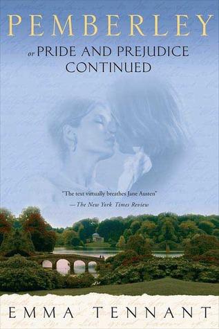 Ebook Pemberley: Or Pride and Prejudice Continued by Emma Tennant PDF!