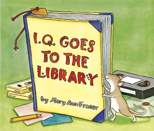 I.Q. Goes to the Library
