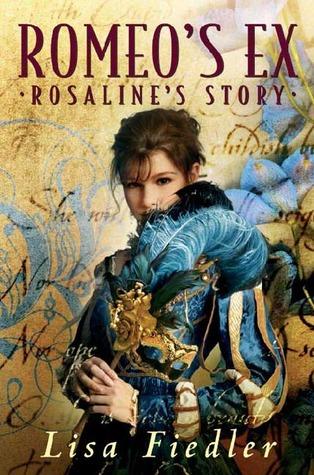 Romeo's Ex by Lisa Fiedler