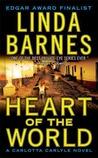 Heart of the World: A Carlotta Carlyle Novel (Carlotta Carlyle Mysteries)