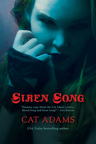 Siren Song (Blood Singer, #2)