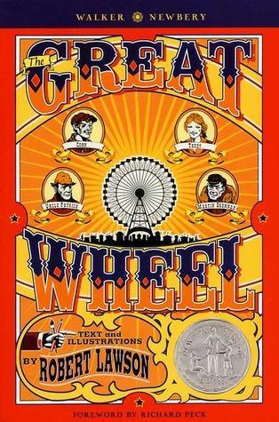 The great wheel par Robert Lawson