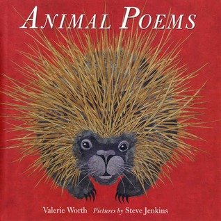 Animal Poems by Valerie Worth