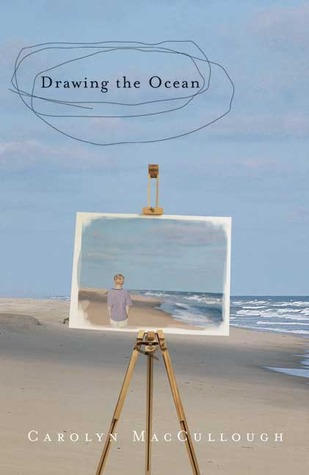 Drawing the Ocean by Carolyn MacCullough