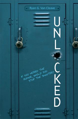 Unlocked by Ryan G. Van Cleave
