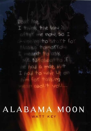 Alabama Moon (Alabama Moon, #1)
