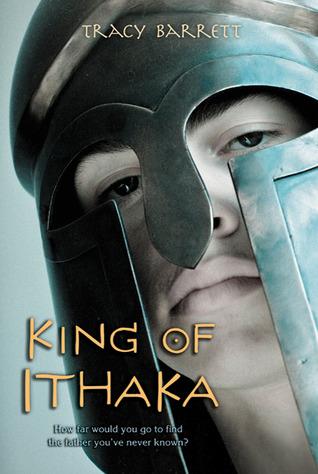 ithaka meaning