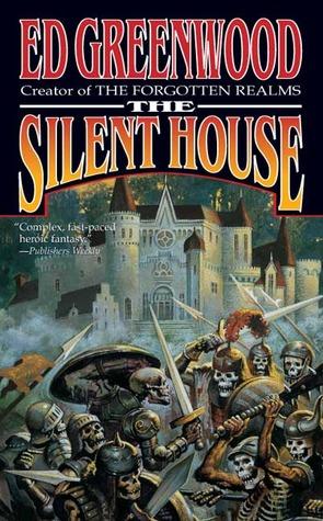 The Silent House: A Chronicle of Aglirta
