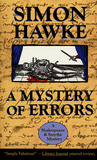 A Mystery of Errors (Shakespeare & Smythe, #1)