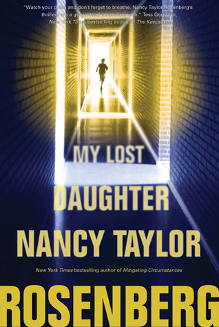 My Lost Daughter by Nancy Taylor Rosenberg