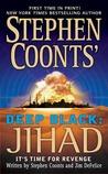 Jihad (Deep Black, #5)
