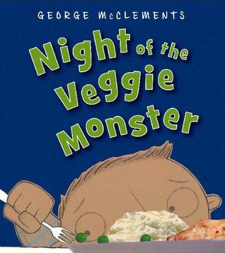 Ebook Night of the Veggie Monster by George McClements read!