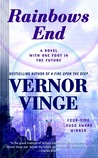 Rainbows End by Vernor Vinge