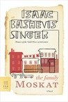 The Family Moskat by Isaac Bashevis Singer