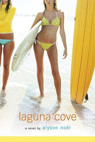 Laguna Cove by Alyson Noel