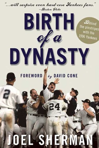 Birth of a Dynasty: Behind the Pinstripes with the 1996 Yankees (ePUB)