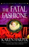 The Fatal Fashione (Elizabeth I, #8)