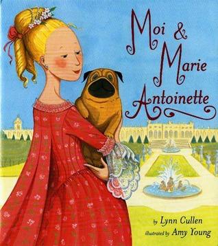 Moi & Marie Antoinette