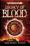 Legacy of Blood (Spartan Warrior, #3)
