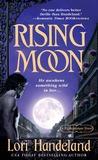 Rising Moon (Nightcreature, #6)