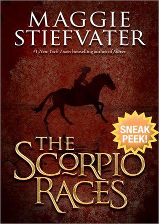 The Scorpio Races: Sneak Peek