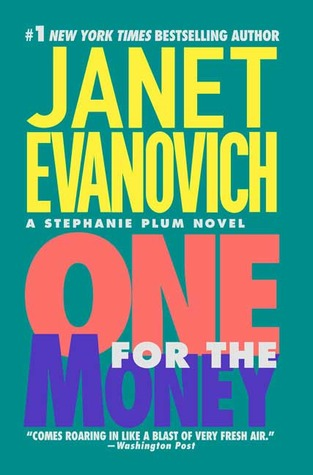 Janet Evanovich collection