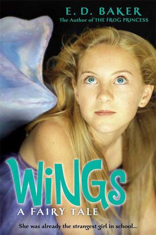 Wings by E.D. Baker