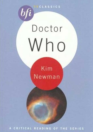 Doctor Who: A Cultural Reading