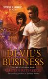 Devil's Business (Black London, #4)