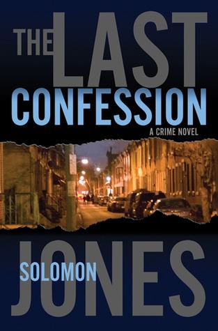 The Last Confession: A Crime Novel