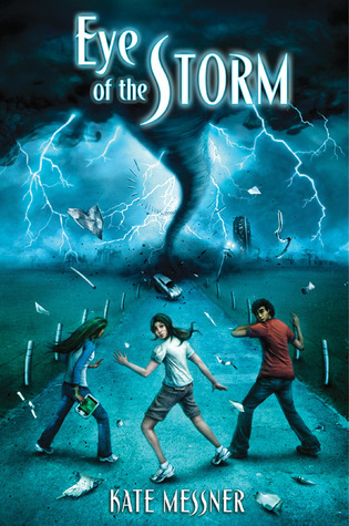 Eye of the Storm by Kate Messner