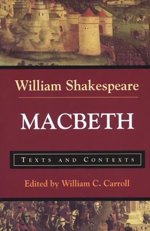 Macbeth: Texts and Contexts