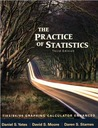 The Practice of Statistics by Daniel S. Yates