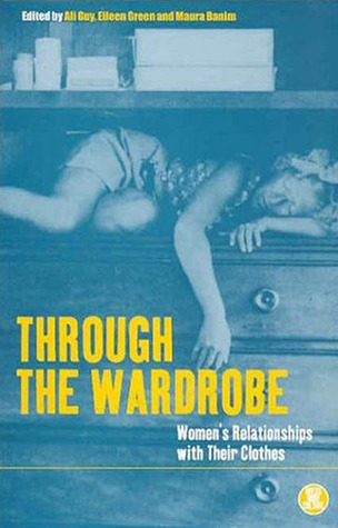 Through the Wardrobe by Ali Guy