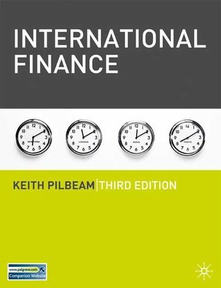 International Finance Keith Pilbeam Pdf