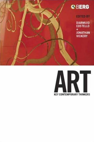 Art: Key Contemporary Thinkers