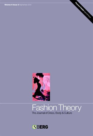 Fashion Theory: Volume 8, Issue 3: The Journal of Dress, Body and Culture: Special Issue on the Femme Fatale