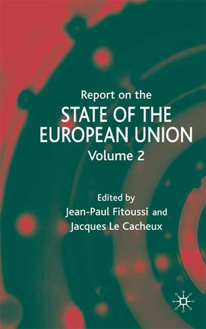 Report on the State of the European Union, Volume 2