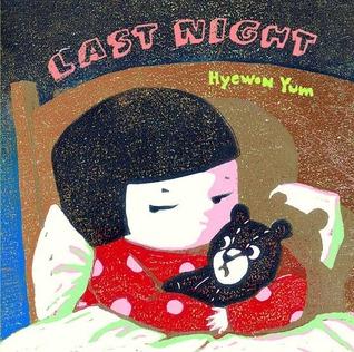 Last night by Hyewon Yum