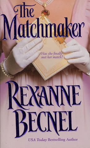 The Matchmaker (Maker, #1)
