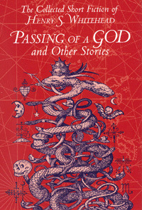 Passing of a God and Other Stories