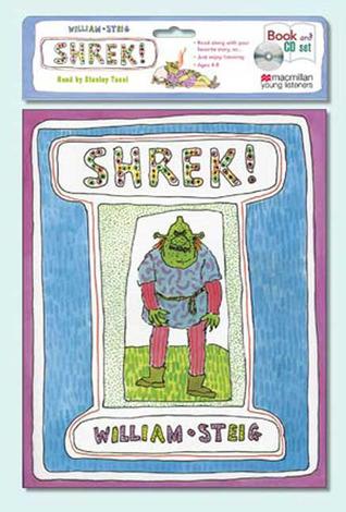 Shrek! (Book CD Set)