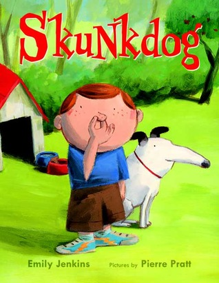 Skunkdog by Emily Jenkins