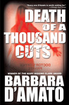 Death of a Thousand Cuts (D'Amato, Barbara)