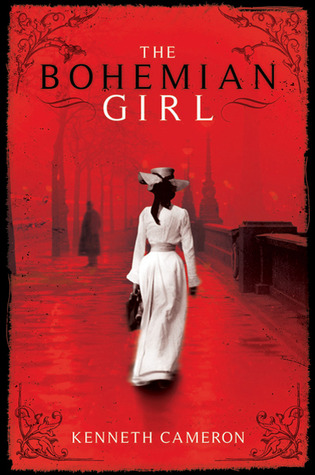 The Bohemian Girl (Denton, #2)