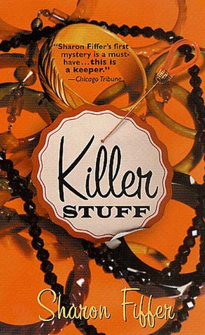 Killer Stuff by Sharon Fiffer