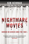 Nightmare Movies by Kim Newman