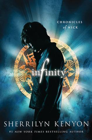 Infinity (Chronicles of Nick, #1)