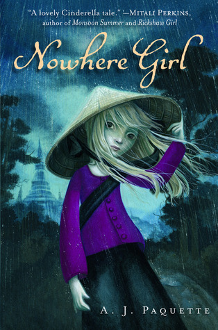 Image result for nowhere girl